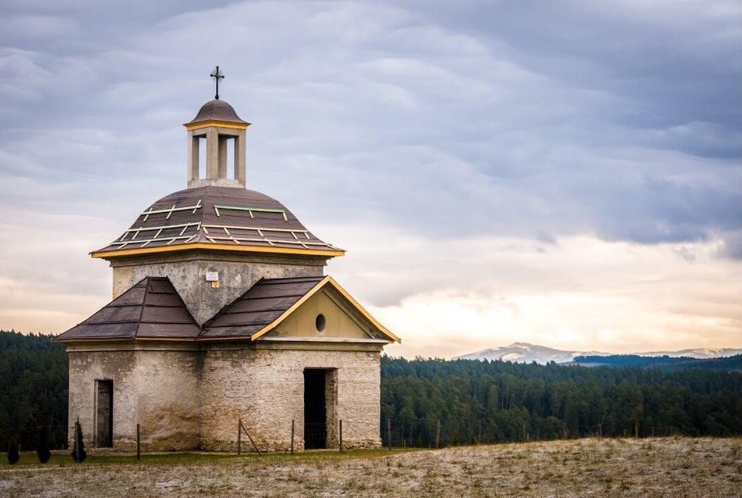 tisícročná kaplnka
